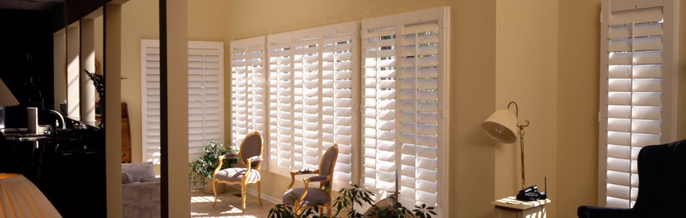 Biggest Summer Discount Ever! 30% Off Plantation Shutters